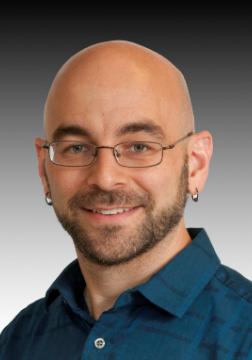 Matt Bianchi, M.D., Ph.D.
