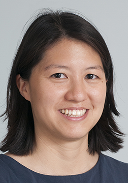 Alice Lam, MD, PhD
