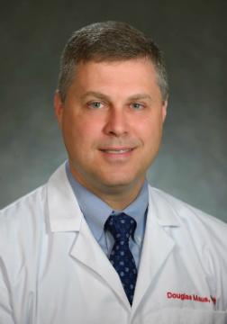 Douglas Maus, MD, PhD