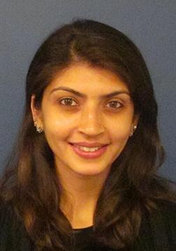 Sahar Zafar, MD.